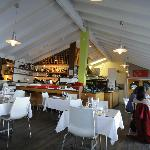 Foto de Relish Waterfront Dining
