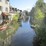 Foto de Chartres Historic Preservation Area