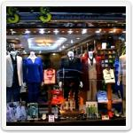 Best Tailor in Bangkok - Louis Collections Shop