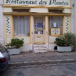 Photo of Restaurant des Plantes