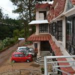 hotel darshan ooty