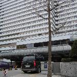 ルネッサンス ソウル ホテル 外観