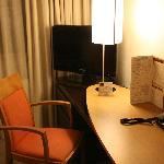 Odanın multimedia bölümü