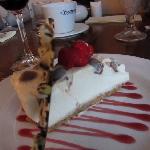 Sweet treat!