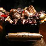 Cinnamon Restaurant fényképe