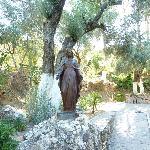 Virgin Mary - Ephesus