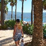 Marmaris Boardwalk