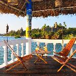 Photo de Hakuna Matata Beach Lodge & Spa