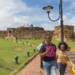 Fort de San Felipe