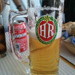 HR Beer