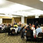 Tuscorora Room Banquet