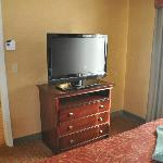 TV In Suite