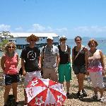 our historical sugar wharf