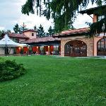 Parco della Tenuta Vecchio Castagno