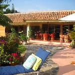 Foto de La Paloma Bed and Breakfast