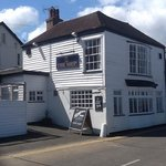 One of the oldest buildings in Herne Bay.