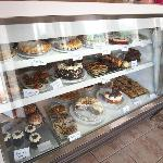 Yummy Bakery Case
