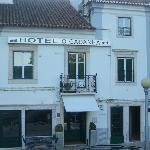 Hotel O Gadanha