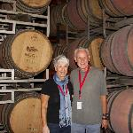 Tour of the Winery
