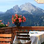 Gasthaus Cafe Graflhoehe Windbeutelbaron