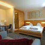 Photo de Boutique Hotel Steinerwirt 1493