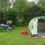 Photo de Doward Park Campsite