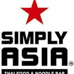 Simply Asia Thai Food and Noodle Bar