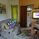 Lounge - Villa Colibri