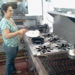Foto de Sabor Latino Bistro Restaurant