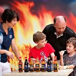 Enjoy a great day out for the entire family, learn about the Sugar Industry.