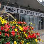 Shackleton Exhibition