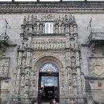 hotel dei re Cattolici