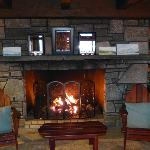 Fireplace Reservoir Suite