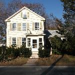 Foto de Nichols Guest House Bed and Breakfast