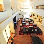 Mobile Marriott Great Room