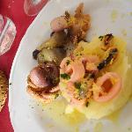 Photo of Osteria Alla Corte della Zia Pazza