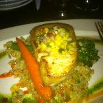 butterfish entree