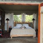 Wilderness Safaris Ruckomechi Camp Foto