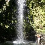 El Yunque Juan Diego Falls
