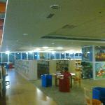 Interiors....is it govt building?!