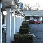 The Village Square Motel, Hyde Park, NY