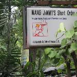 Mang Jimmy's resmi