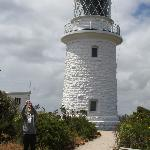 Cape Lighthouse.