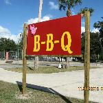 Welcome to R&B Welaka BBQ