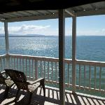 LemonTree Oceanfront Cottages Foto