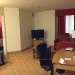 Spacious room 2