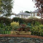 Kingfisher Lodge Kilarney