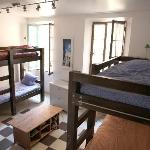 Portside House, Generous Bedrooms, comfy beds made for adults