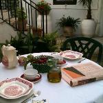 Photo de Casa Sastre Segui