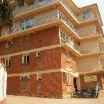 Bed and Breakfast in Kampala